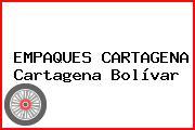 EMPAQUES CARTAGENA Cartagena Bolívar