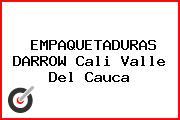 EMPAQUETADURAS DARROW Cali Valle Del Cauca