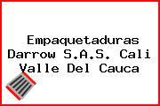 Empaquetaduras Darrow S.A.S. Cali Valle Del Cauca