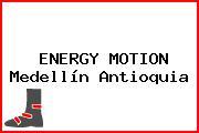 ENERGY MOTION Medellín Antioquia
