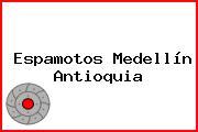 Espamotos Medellín Antioquia