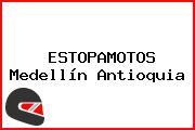 ESTOPAMOTOS Medellín Antioquia