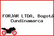 FORJAR LTDA. Bogotá Cundinamarca