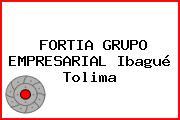 Fortia Grupo Empresarial Ibagué Tolima