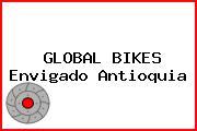 GLOBAL BIKES Envigado Antioquia