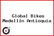Global Bikes Medellín Antioquia
