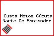 Gusta Motos Cúcuta Norte De Santander