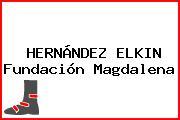 HERNÁNDEZ ELKIN Fundación Magdalena