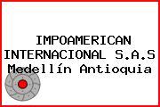 Impoamerican Internacional S.A.S. Medellín Antioquia