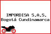 IMPORDISA S.A.S. Bogotá Cundinamarca