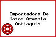 Importadora De Motos Armenia Antioquia