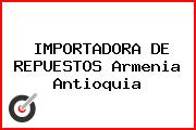 IMPORTADORA DE REPUESTOS Armenia Antioquia