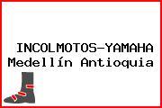 INCOLMOTOS-YAMAHA Medellín Antioquia