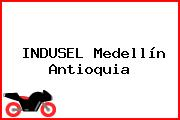 INDUSEL Medellín Antioquia