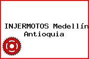 INJERMOTOS Medellín Antioquia