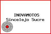 INOVAMOTOS Sincelejo Sucre