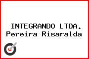 INTEGRANDO LTDA. Pereira Risaralda