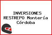 Inversiones Restrepo Montería Córdoba