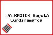JAIRMOTOR Bogotá Cundinamarca