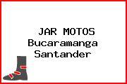 JAR MOTOS Bucaramanga Santander