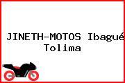 JINETH-MOTOS Ibagué Tolima