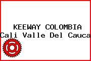 KEEWAY COLOMBIA Cali Valle Del Cauca