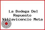 La Bodega Del Repuesto Villavicencio Meta