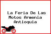 La Feria De Las Motos Armenia Antioquia