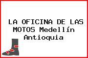 LA OFICINA DE LAS MOTOS Medellín Antioquia