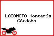 LOCOMOTO Montería Córdoba