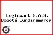 Logispart S.A.S. Bogotá Cundinamarca