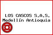LOS CASCOS S.A.S. Medellín Antioquia