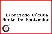Lubritodo Cúcuta Norte De Santander