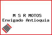M S R MOTOS Envigado Antioquia