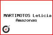MARTIMOTOS Leticia Amazonas