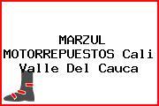 MARZUL MOTORREPUESTOS Cali Valle Del Cauca