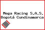 Mega Racing S.A.S. Bogotá Cundinamarca