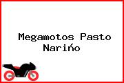 Megamotos Pasto Nariño
