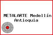 METALARTE Medellín Antioquia