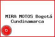 MIRA MOTOS Bogotá Cundinamarca