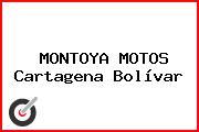 MONTOYA MOTOS Cartagena Bolívar