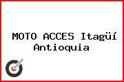 MOTO ACCES Itagüí Antioquia