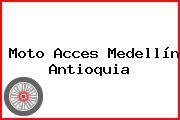 Moto Acces Medellín Antioquia