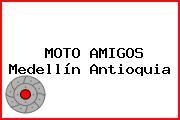 MOTO AMIGOS Medellín Antioquia
