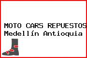 MOTO CARS REPUESTOS Medellín Antioquia