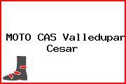 MOTO CAS Valledupar Cesar
