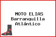 MOTO ELIAS Barranquilla Atlántico