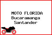 Moto Florida Bucaramanga Santander