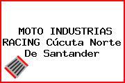 MOTO INDUSTRIAS RACING Cúcuta Norte De Santander