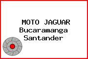 MOTO JAGUAR Bucaramanga Santander